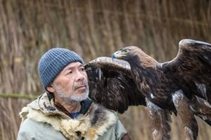 The last falconer
